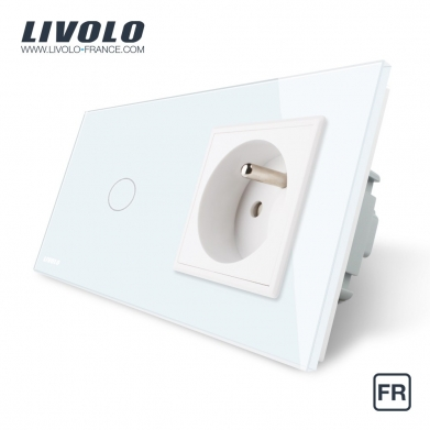 Touch Switch & FR Socket