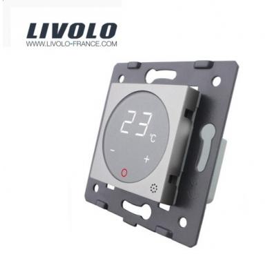 Thermostat gris
