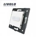Interrupteur infrarouge blanc (détecteur de présence )